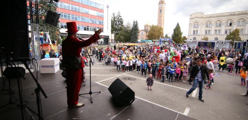 "Drugi festival za djecu ""Prokids"": Brojne aktivnosti različitih tematika"