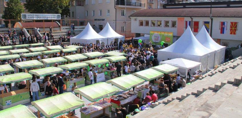 """Otvorene prijave: Brojna iznenađenja na jubilarnom """"Konjic Food Festu"""""""