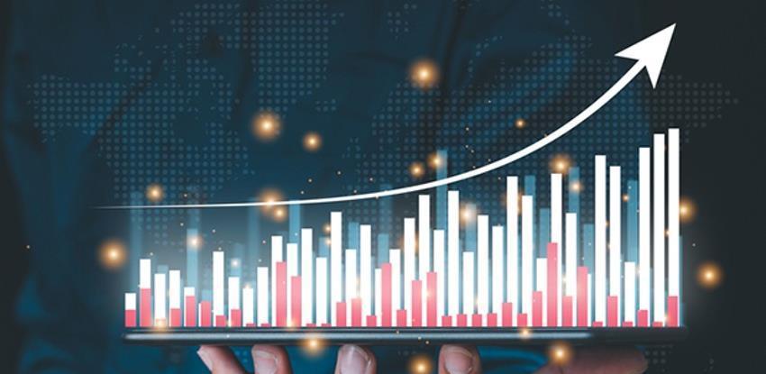 Na današnjem trgovanju na BLSE ostvaren je promet od 10.794,19 KM