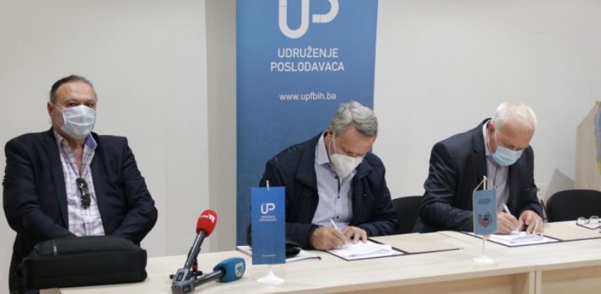 Nakon punih 20 godina: Potpisan kolektivni ugovor za djelatnost građevinarstva u FBiH