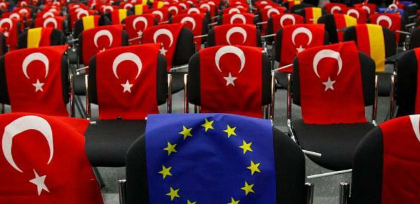 Turska smanjuje izdvajanja u budžet Vijeća Evrope