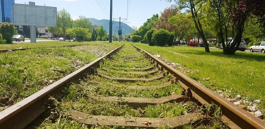 Za obnovu tramvajske pruge pristiglo šest ponuda, u toku provjera dokumentacije