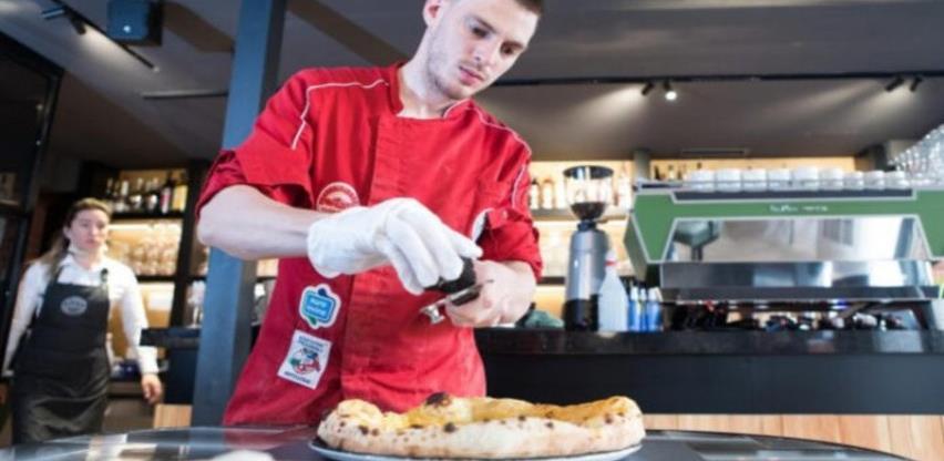 U Zagrebu možete probati pizzu koja košta čak 67 KM