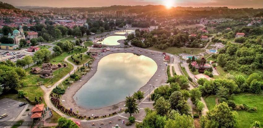 """Na """"Pannonici"""" mapirane staze za rekreaciju građana"""