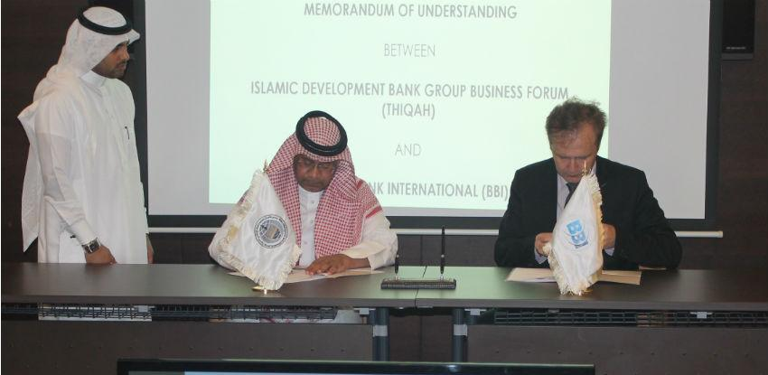 BBI banka u saradnji sa IDB organizira Sarajevo Halal Fair