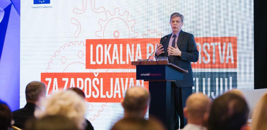 550 novih radnih mjesta u BiH uz podršku EU