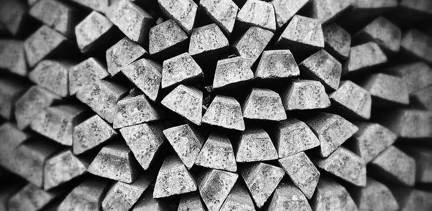 Plemeniti metali kao sigurne luke: Srebro sve traženije