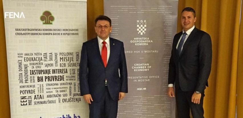 Izvozni potencijal Bosne i Hercegovine 72 posto orijentiran prema EU