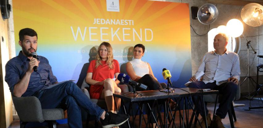 "11. Weekend Media Festival: ""Pretresamo"" sve teme bitne za industriju"