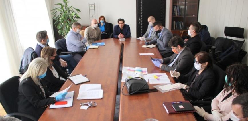 Prva transverzala ostaje prioritet Vlade Kantona Sarajevo