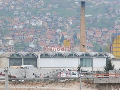 Drvo Produkt kupio Standard, proizvodnja sa Stupa seli u Ilijaš?