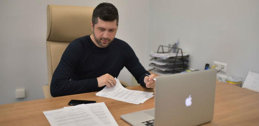 Nermin Krdžalić: Proširili smo se u svim segmentima poslovanja i djelovanja