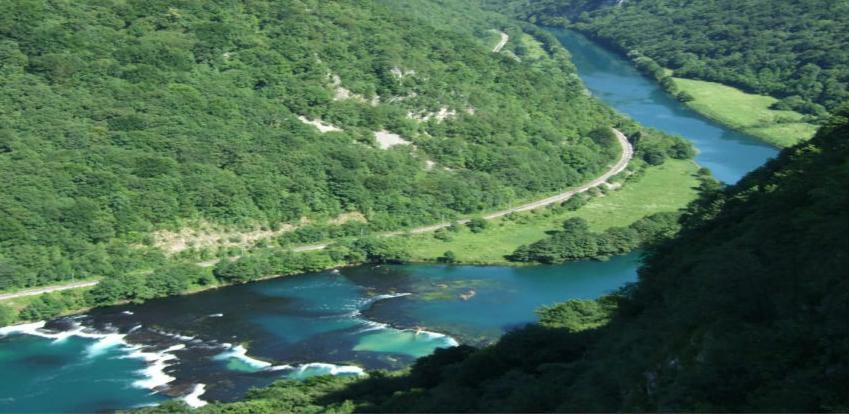 Odluka o donošenju Plana upravljanja vodama za vodno područje Jadranskog mora