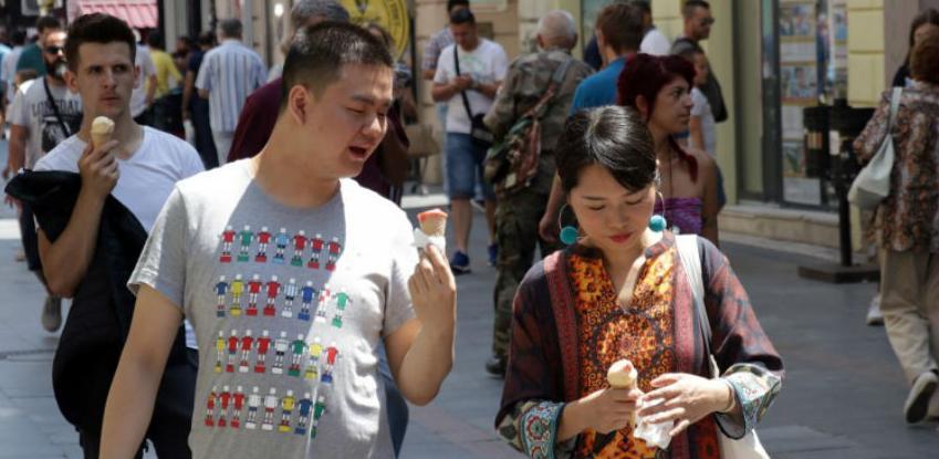 Za osam mjeseci u BiH skoro milion turista, najviše noćenja turista iz Hrvatske