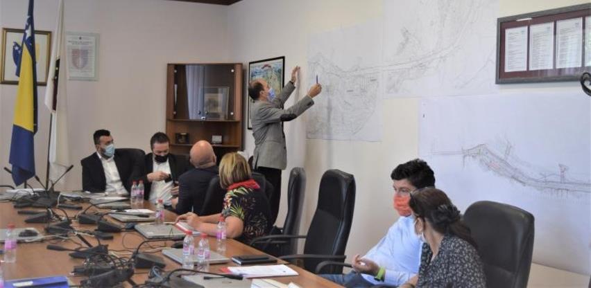 Vlada KS nije zadovoljna eksproprijacijom na trasi Prve transverzale