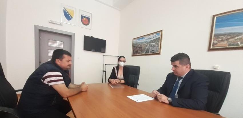 """Novi Travnik potpisao deklaraciju """"Općine bez brana"""" u cilju očuvanja okoliša"""