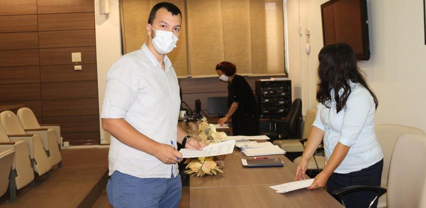 Općina Ilidža dodijelila 90.000 KM za razvoj poduzetničke inicijative