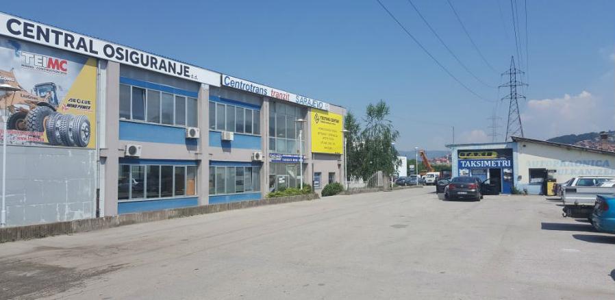 Gračanička kompanija Index preuzima sarajevsku firmu Centrotrans Tranzit