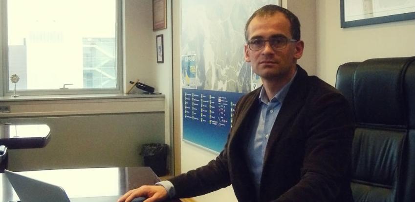 Bivši direktor Skijališta Srbije na čelu OC Jahorina