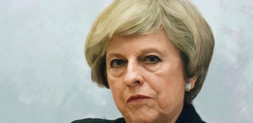 May: Promjena lidera zemlje odgodila bi ili zaustavila Brexit