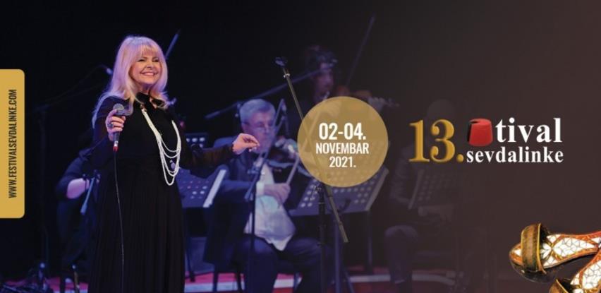 Otvorene prijave za za autore, izvođače i harmonikaše za 13. Festival sevdalinke