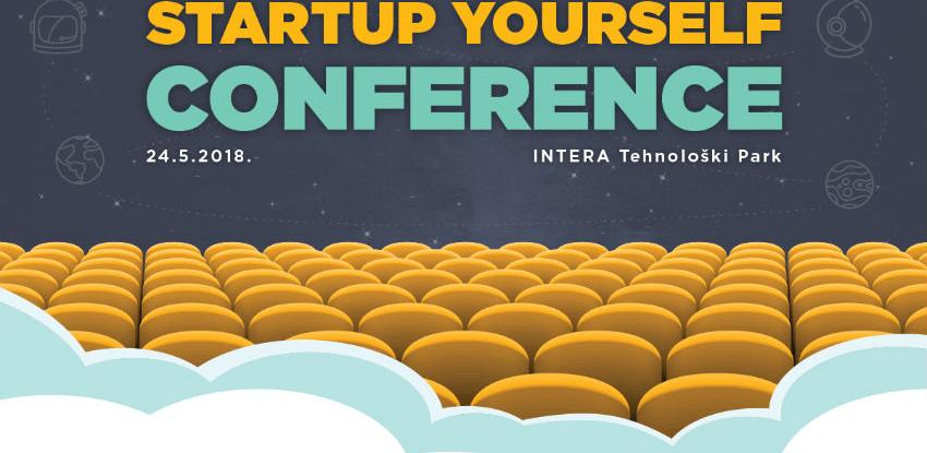 Poznati i posljednji detalji dnevnog reda konferencije Startup Yourself