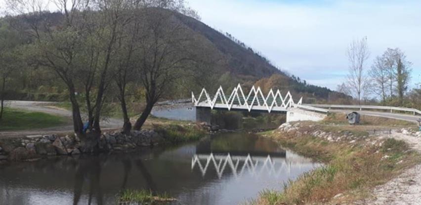 Za regulaciju korita rijeke Spreče obezbijeđeno pet miliona eura
