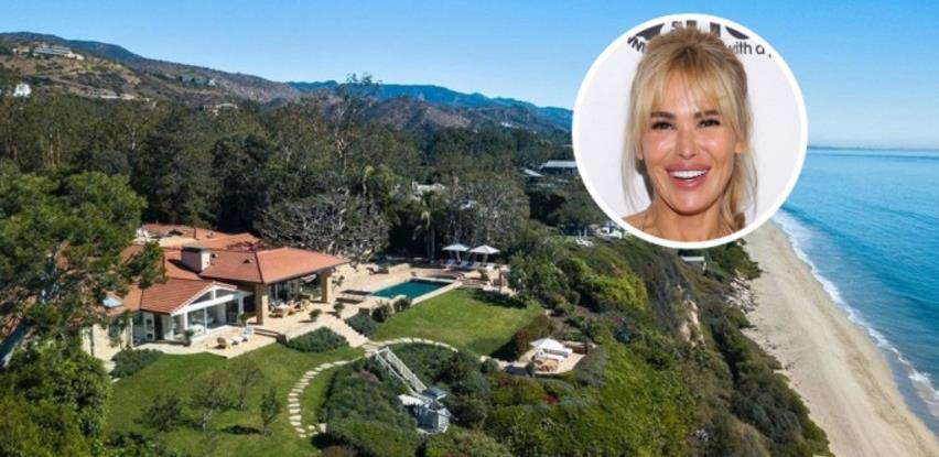 Sanela Jenkins prodala imanje u Malibuu za 87 miliona dolara suosnivaču WhatsAppa