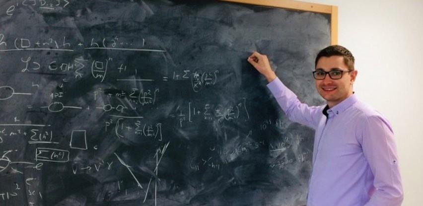Admir Greljo, jedini naučnik iz BiH u CERN-u: Ulaganja u bh. nauku su tragična