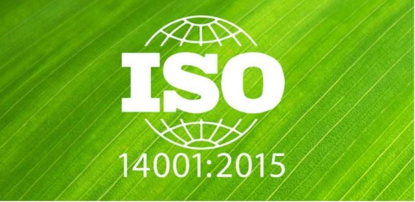 Webinar: Kako se upravlja rizicima u sistemu upravljanja okolišem ISO 14001:2015