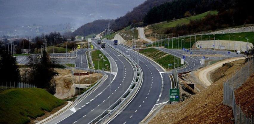 Objavljen tender za izradu glavnog projekta dionice koridora kroz Žepče