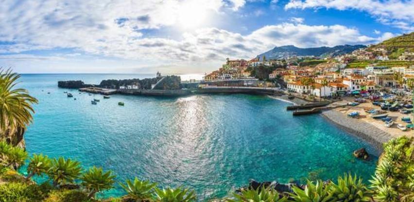 Madeira: Otok s nevjerovatnim krajolikom i suncem okupanim plažama