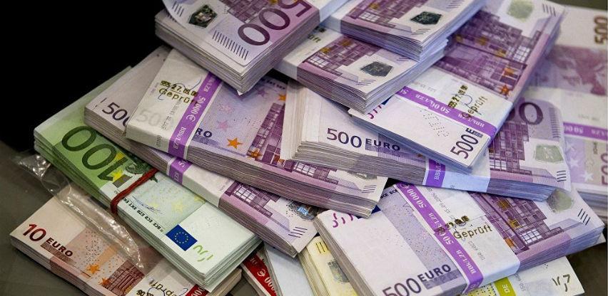 Javni dug Srbije 23,39 milijardi eura na kraju marta