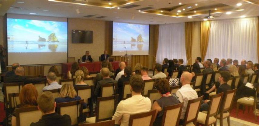 Švedski poduzetnici regije Örebro u turističko-poslovnoj posjeti Hercegovini