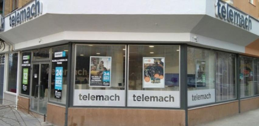 Telemach uplatio 715.000 KM za borbu protiv virusa korona
