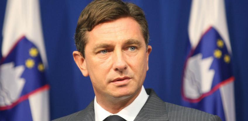 Pahor: Odluka EK o hrvatsko-slovenskom sporu šalje lošu poruku zapadnom Balkanu