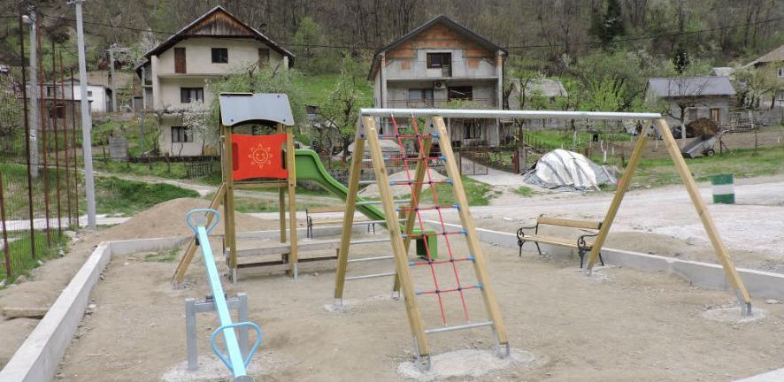 Jablanica u projektu: Jačanje uloge mjesnih zajednica u Bosni i Hercegovini