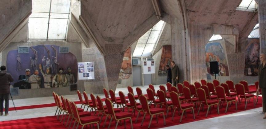 Na Tjentištu otvorena rekonstruisana spomen-kuća bitke na Sutjesci