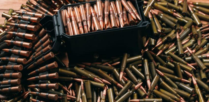 Najviše oružja iz BiH u Saudijskoj Arabiji