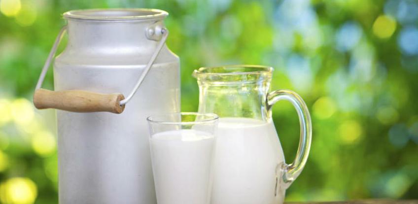 Analiza pokazala: Nema prisustva mikotoksina u mlijeku