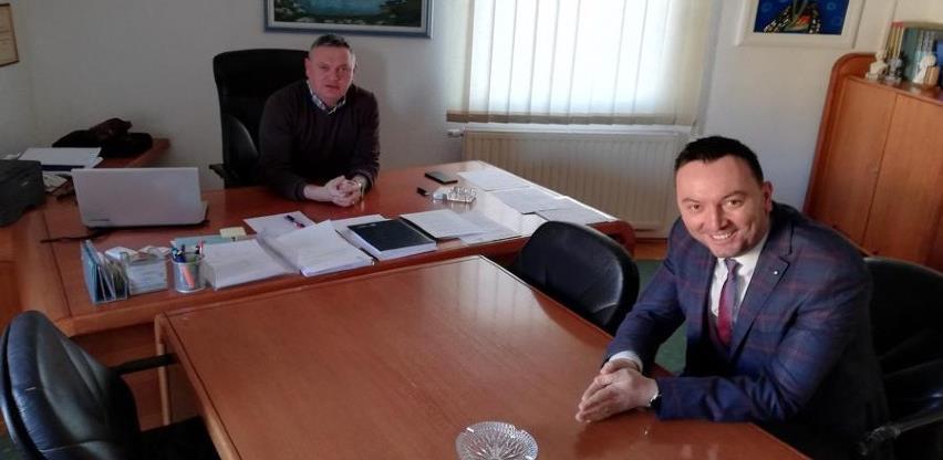 Elektroprivreda HZ HB ponovo aktuelizira projekt izgradnje vjetroparka Borova Glava