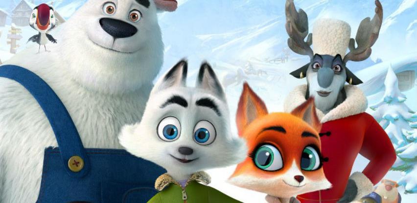 Od 30. januara na repertoar Cinema Cityja stižu tri nova filmska naslova