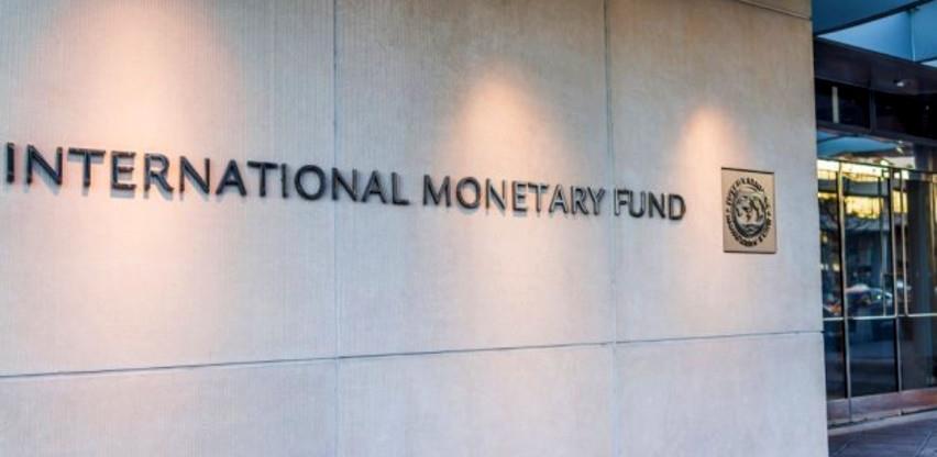 Izvještaj MMF-a - Korona će BiH odnijeti 2 mlrd. KM