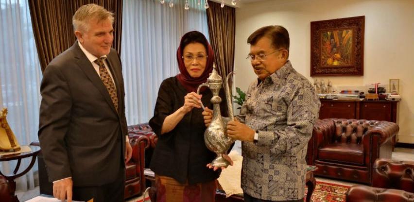 Jakarta od bh. kompanija očekuje interes za energetske projekte