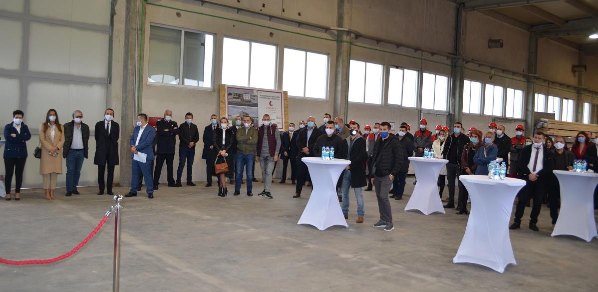 Nova firma u Brčkom najavila posao za 1.000 radnika i promet od pola milijarde