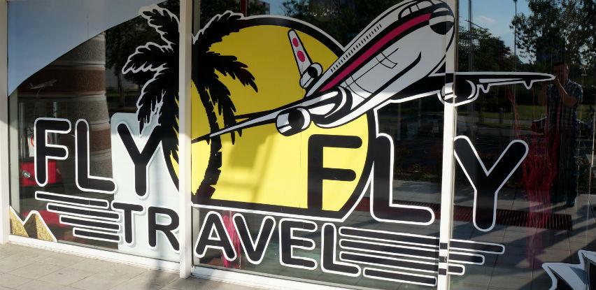 """""""Fly Fly Travel"""" stiže u Sarajevo"""