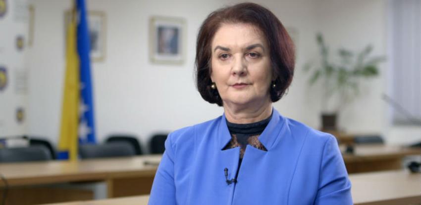 Glavna tužiteljica Tužilaštva BiH: Istraga o respiratorima je prioritet