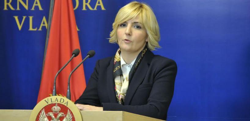 Crna Gora pozdravlja odluku Hrvatske da odustane od povećanja pristojbi