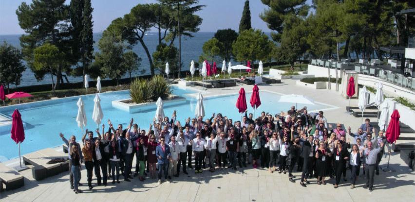 U Poreču održan drugi Executive Sales Adria Summit