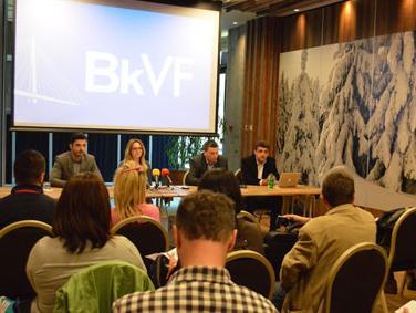 Fifth Balkan Venture Forum 15 and 16 May on Jahorina